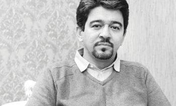 اکبر هاشمی