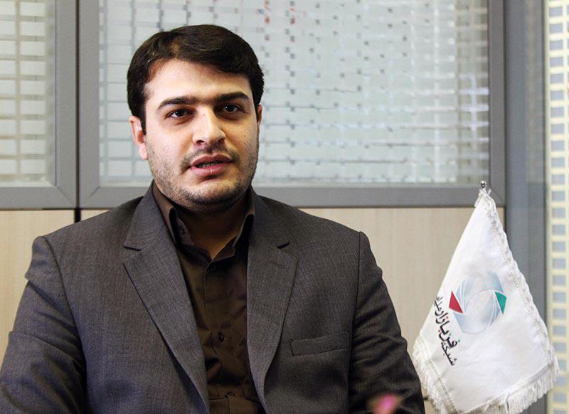 رئیس فن بازار ملی ایران