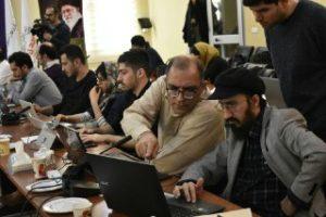 شورای داوری یازدهمین جشنواره وب وموبایل