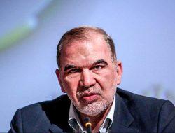 حمید کلانتری معاون وزیر کار