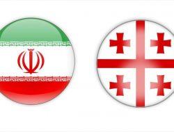 گرجستان ایران