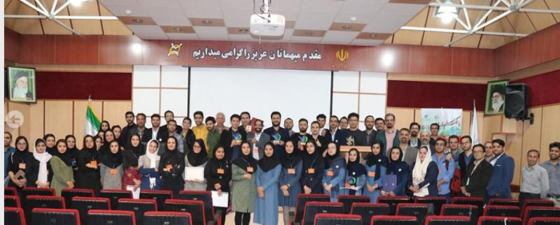 رویداد استارتاپی سلامت در سمنان برگزار شد