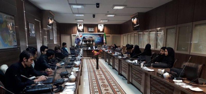 برگزاری لیگ اینترنت اشیا در مطقه شمال غرب کشور