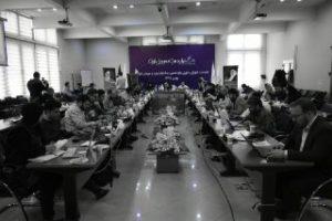 شورای داوری جشنواره وب و موبایل