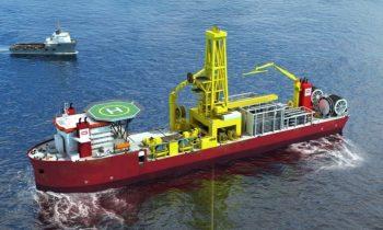 واحد فناوری دریایی