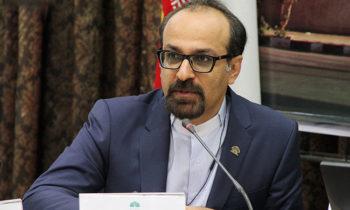 رئیس پارک علم و فناوری خوزستان