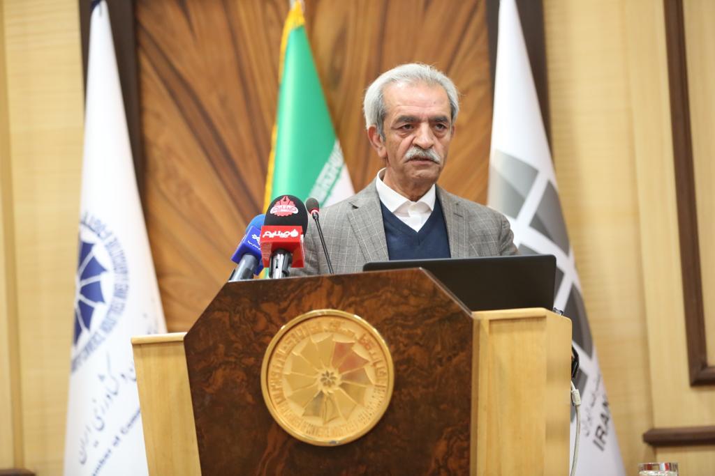رویداد Iran teck+۲۰۱۹برگزار شد/ سه طرح برگزیده موفق به دریافت جایزه شدند - 3