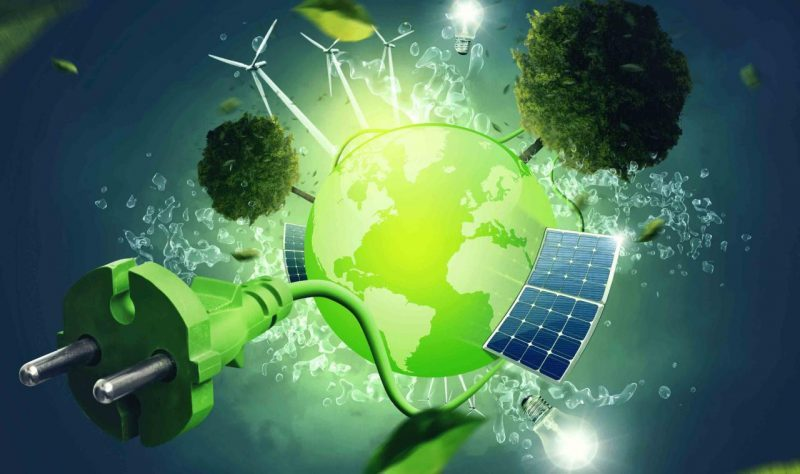 فناوری انرژی