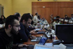 شورای داوری جشنواره وب وموبایل