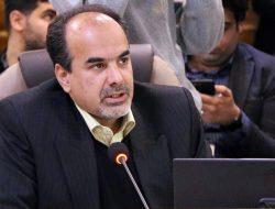 رئیس انجمن وی سی ایران