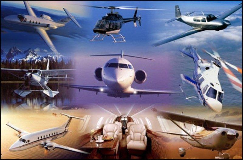 هدایت سرمایه خطرپذیر به صنعت هوایی