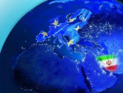 همکاری ایران و اروپا