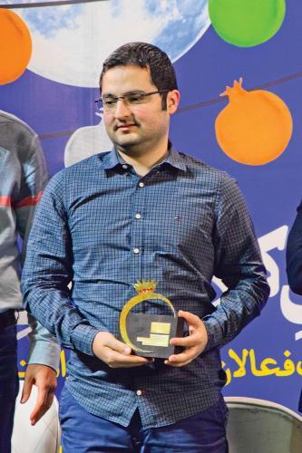 حسام آرمندهی، بنیانگذار کافهبازار و دیوار