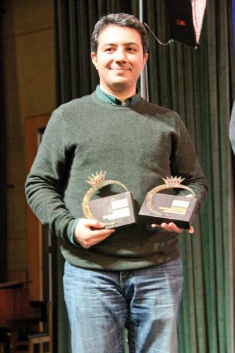 حمید محمدی، همبنیانگذار دیجیکالا